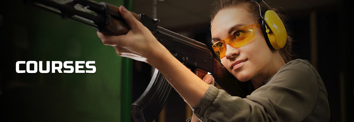 Civilian Firearms Training | American Tactical System